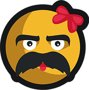 Emoji Turka messages sticker-6