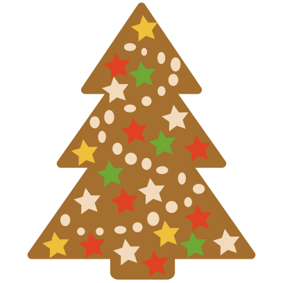 Christmas - A to Z Stickers messages sticker-2