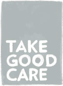 Take Good Care Stickers messages sticker-0