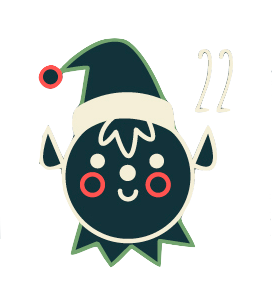 Christmas Advent Calendar - Fc Sticker messages sticker-5