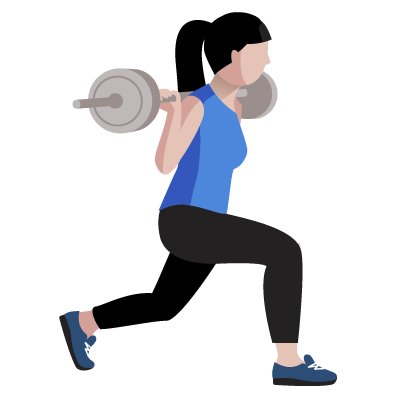 Workouts Stickers messages sticker-1