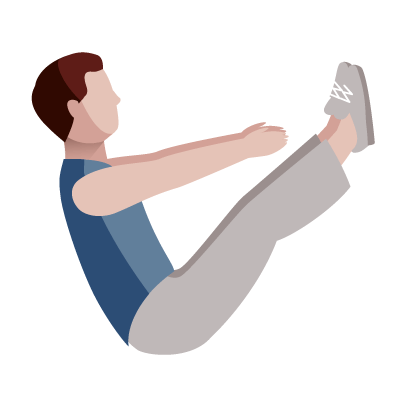 Workouts Stickers messages sticker-10