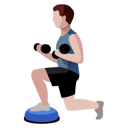 Workouts Stickers messages sticker-8