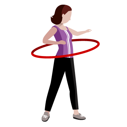 Workouts Stickers messages sticker-2