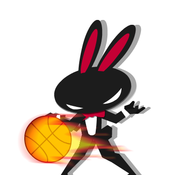 Morfei Rabbit-Cool Stickers messages sticker-8