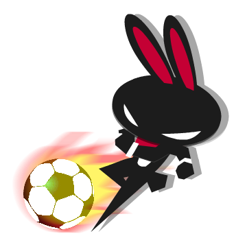 Morfei Rabbit-Cool Stickers messages sticker-7