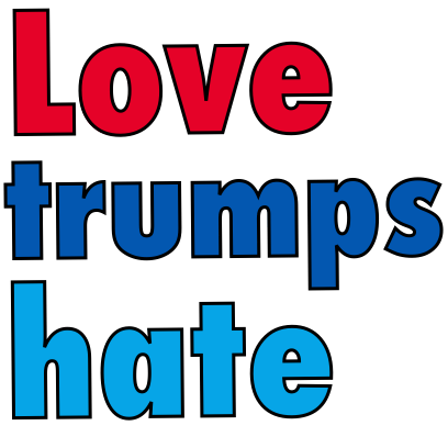 Trumpisu - Donald Trump stickers messages sticker-5