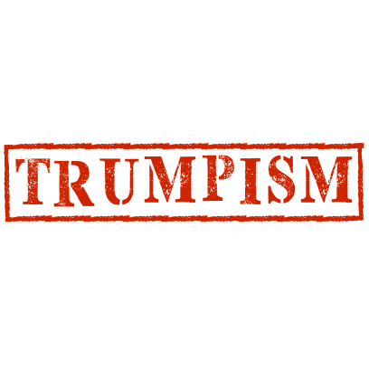 Trumpisu - Donald Trump stickers messages sticker-9