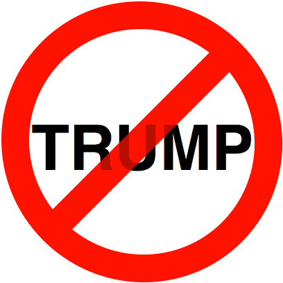 Trumpisu - Donald Trump stickers messages sticker-7