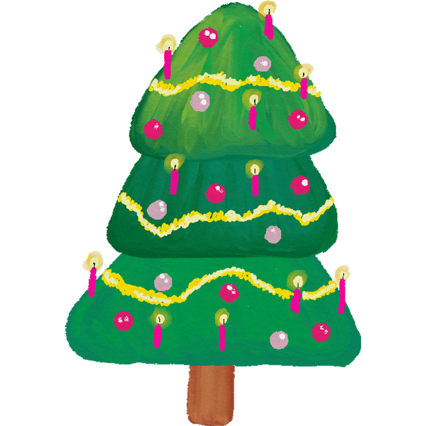 Ultimate Christmas Stickers messages sticker-10
