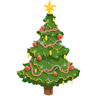 Happy Christmas Stickers Pack messages sticker-7