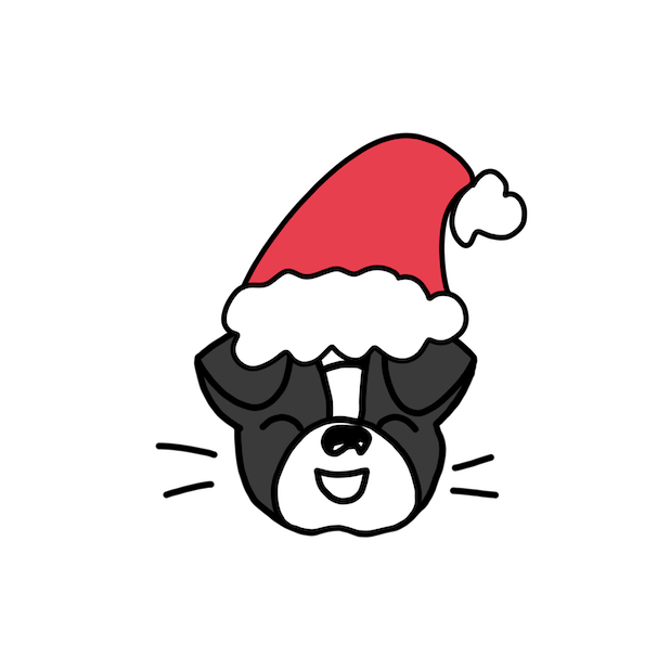 Xmas by Yeah Bunny messages sticker-1