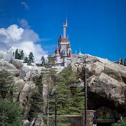 Daily Magic- Disney Photo Blog messages sticker-8