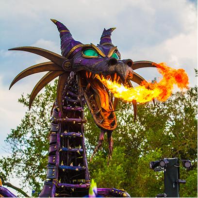 Daily Magic- Disney Photo Blog messages sticker-9