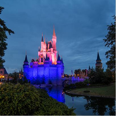 Daily Magic- Disney Photo Blog messages sticker-1