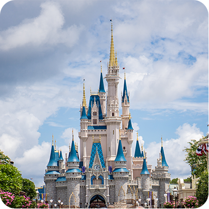 Daily Magic- Disney Photo Blog messages sticker-7