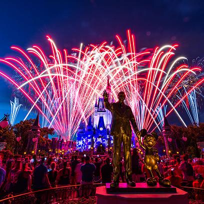 Daily Magic- Disney Photo Blog messages sticker-4
