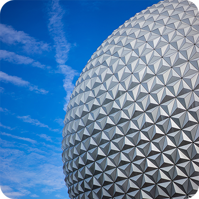Daily Magic- Disney Photo Blog messages sticker-3