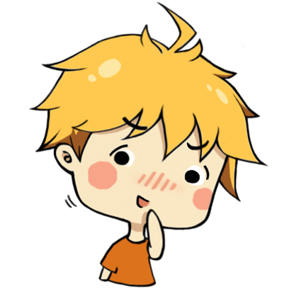 Hiroki stickers ~ the boy with golden hair messages sticker-10