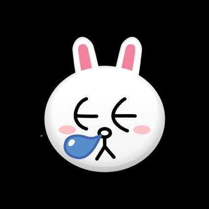 BROWN & CONY Emoji Stickers - LINE FRIENDS by LINE Friends ...
