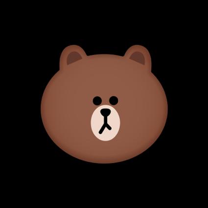 BROWN & CONY Emoji Stickers - LINE FRIENDS messages sticker-0