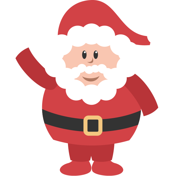 Christmas Video Cards messages sticker-1