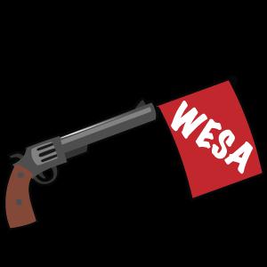 WESA: Denver Market messages sticker-10