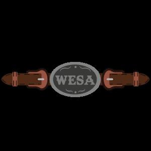 WESA Tradeshow messages sticker-5