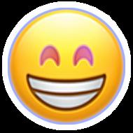 Neonmoji messages sticker-5