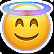 Neonmoji messages sticker-9
