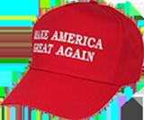 Trump Stamp messages sticker-2