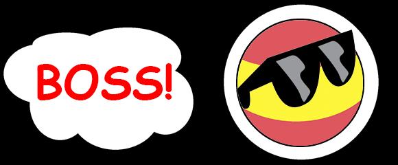 CountryBalls - ES messages sticker-1