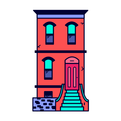 Brooklyn Boro Stickers messages sticker-8