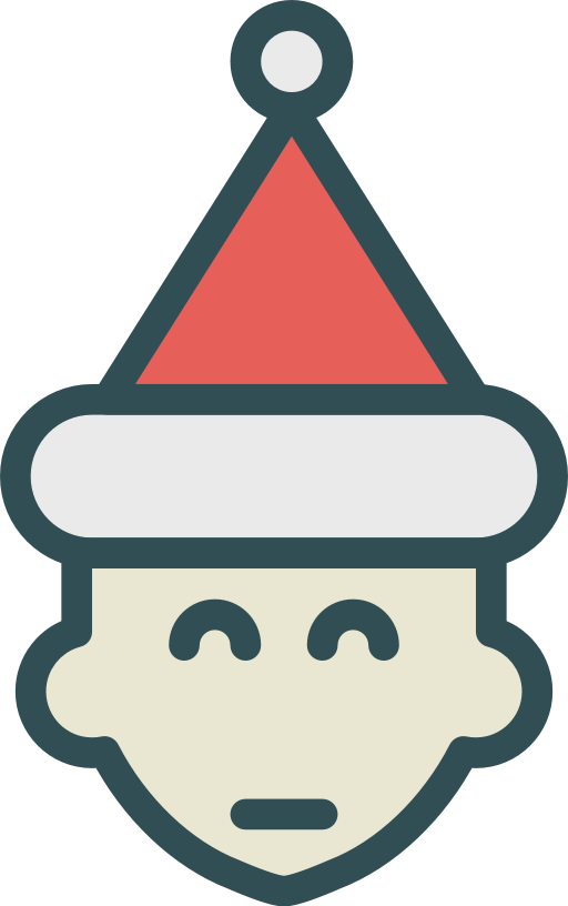Merry Christmas Wishes for iMessage messages sticker-9