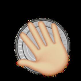 Custard Pie messages sticker-0