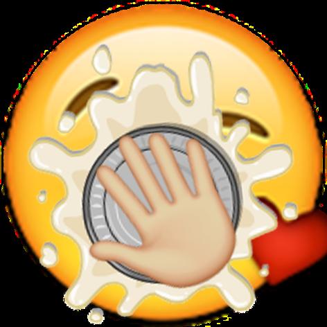 Custard Pie messages sticker-4