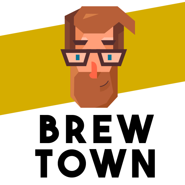Brew Town messages sticker-3
