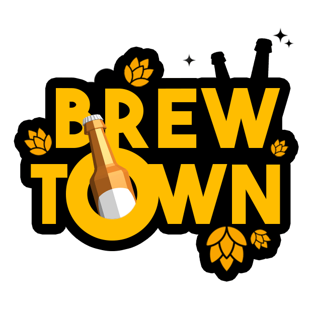 Brew Town messages sticker-2