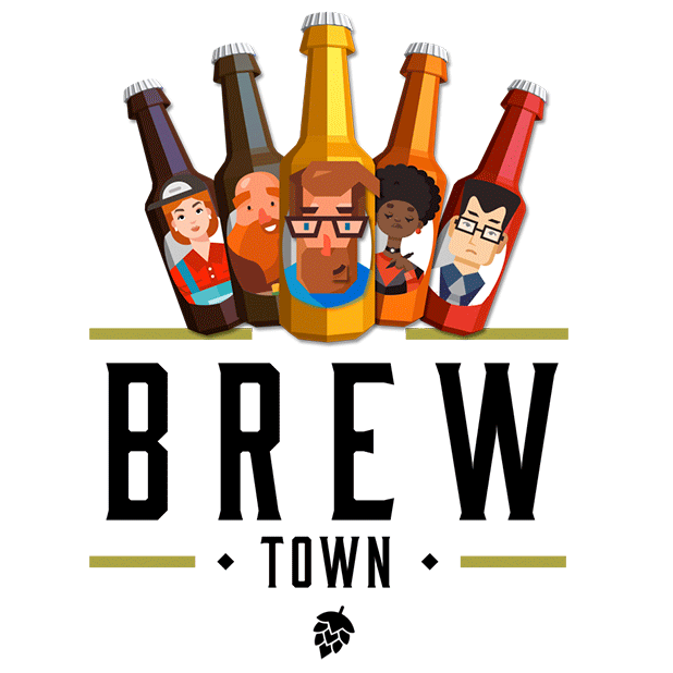 Brew Town messages sticker-7