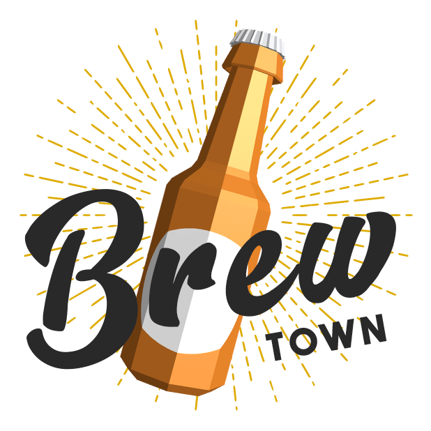 Brew Town messages sticker-4