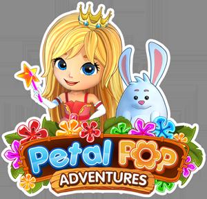 Petal Pop Adventures messages sticker-9