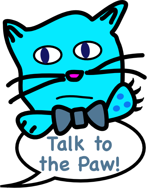 Catzzzz messages sticker-9