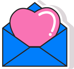80s Love Stickers Pack for iMessage messages sticker-7