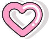 80s Love Stickers Pack for iMessage messages sticker-11