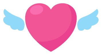 80s Love Stickers Pack for iMessage messages sticker-0