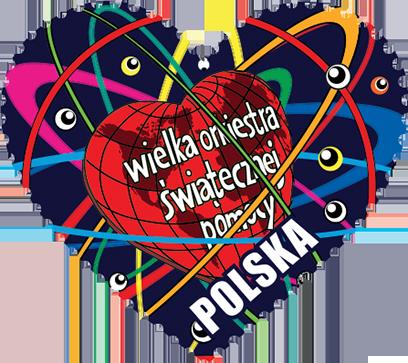 Znaczki WOŚP 25 lat messages sticker-3