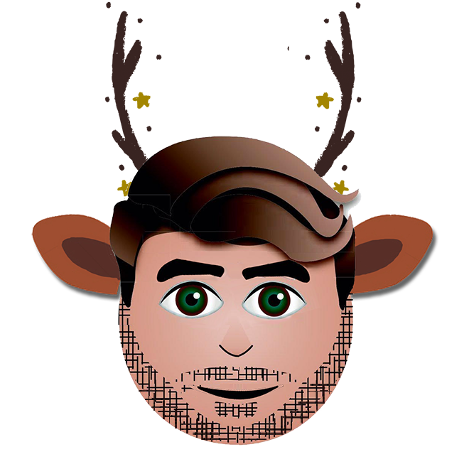 Chris Young Holiday Emojis messages sticker-7