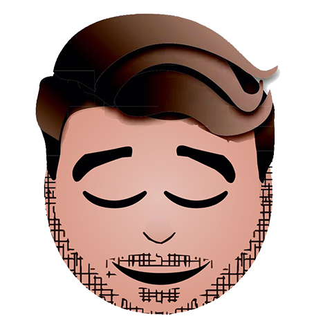 Chris Young Holiday Emojis messages sticker-2