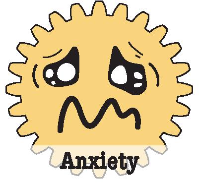 Mental Health Stickers messages sticker-2