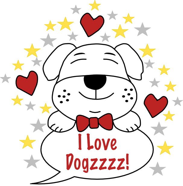 Dogzzzz messages sticker-0